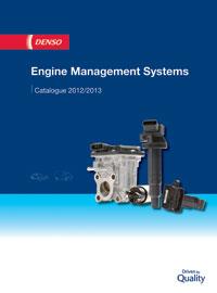 Denso unveils first EMS catalogue - Autotrade ie