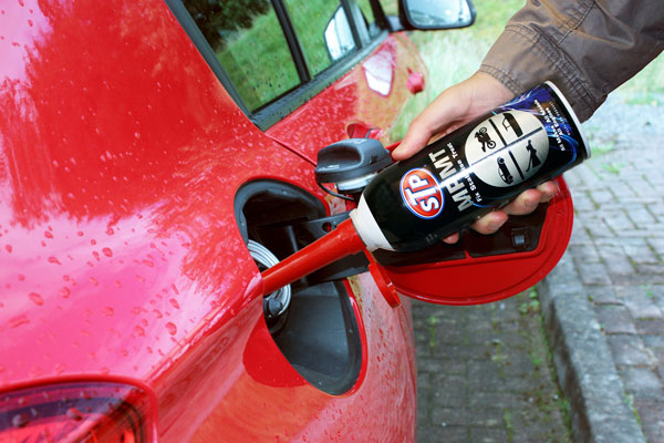 Best Gas Additive For Classic Cars