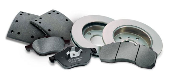 TMD Friction develops copper-free brake pads