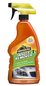 Armor All Bug Remover Safe For Paint