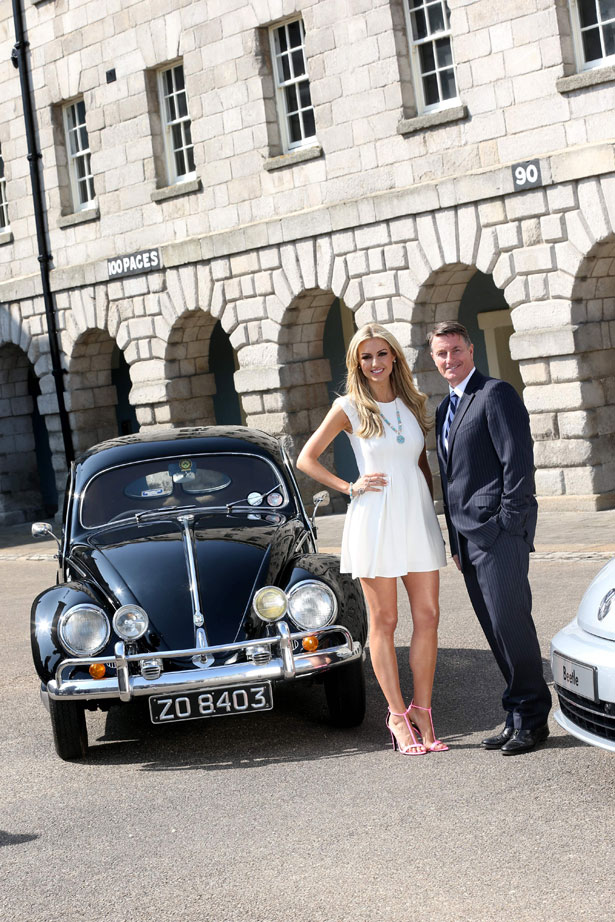 Volkswagen Ireland Sponsors National Museum Of Ireland