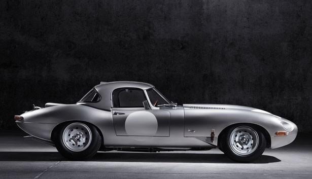 Jaguar-Lighweight-E-Type