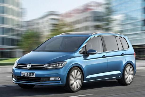 New-VW-Touran