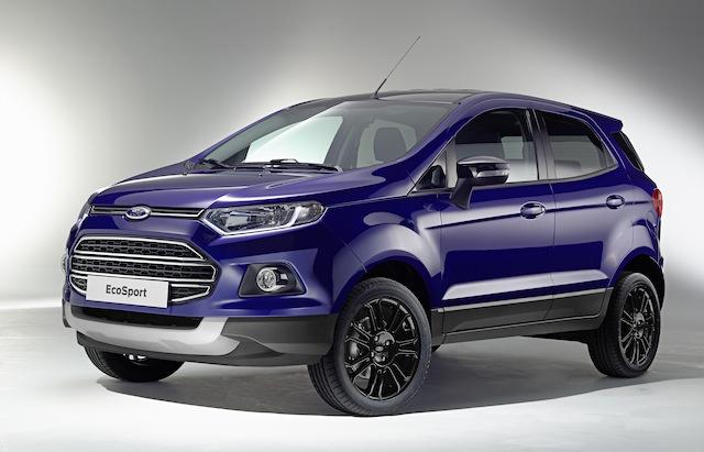 Ford EcoSport-64303