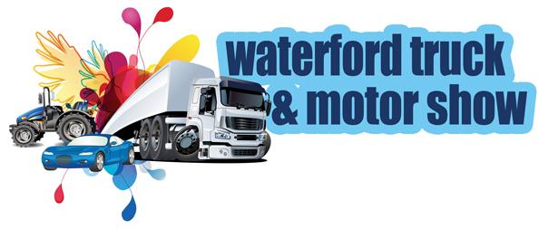 Waterfordtruckmotorshow
