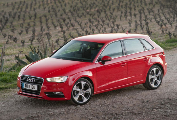The new Audi A3 1.6 TDI ultra models combining 83mpg capability with emissions of just 89g/km join the A3 range this month alongside new 1.6 TDI quattro and 2.0 TDI quattro 150PS variants.