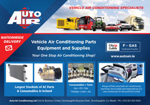 Auto Air offers air conditioning one-stop-shop - Autotrade ie