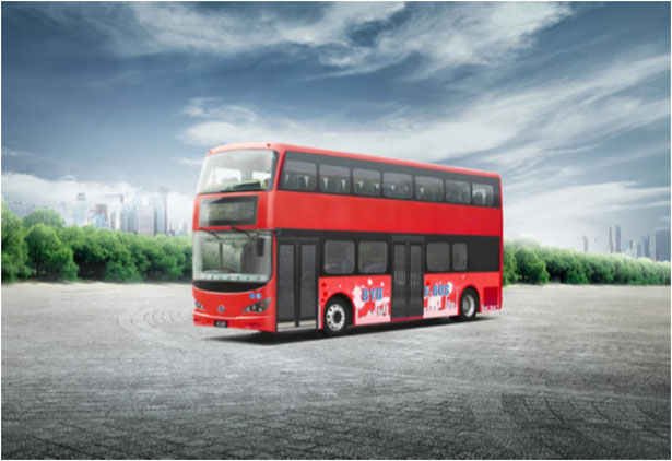 BYD-bus