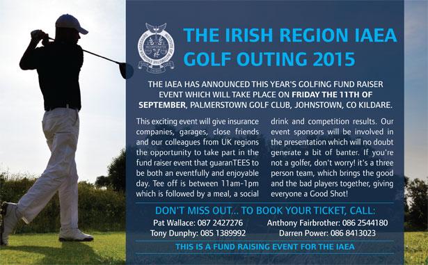 IAEA-Golf