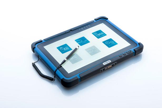 VDO-Workshop-Tablet