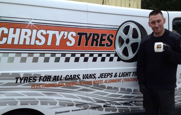 Christys Tyres Cork
