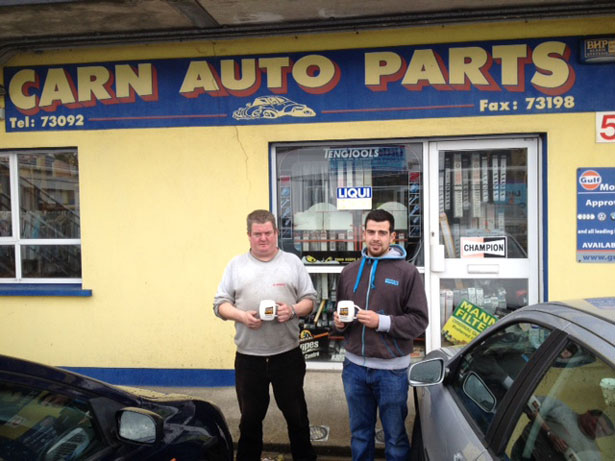Carn Autoparts