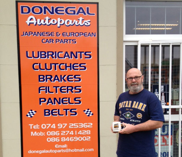 Donegal Autoparts
