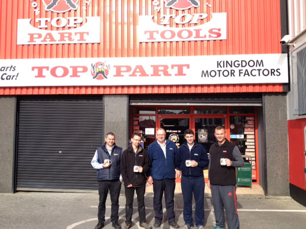 Kingdom Motor Factors-