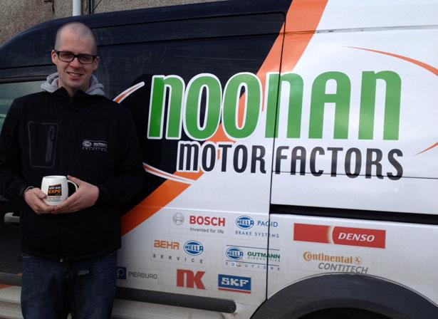 Noonan Motor Factors