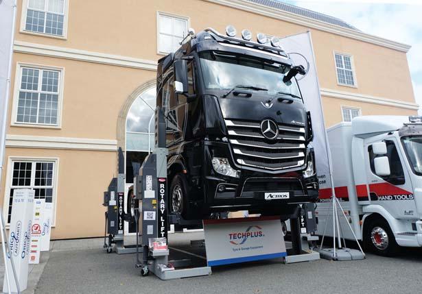 Truck DSCF0910