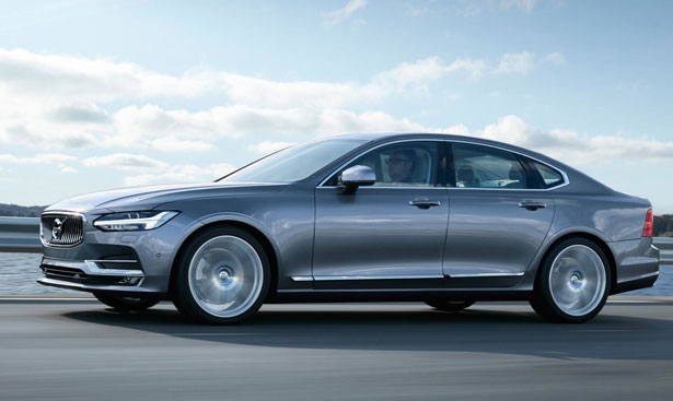 Classey-all-new-Volvo-S90