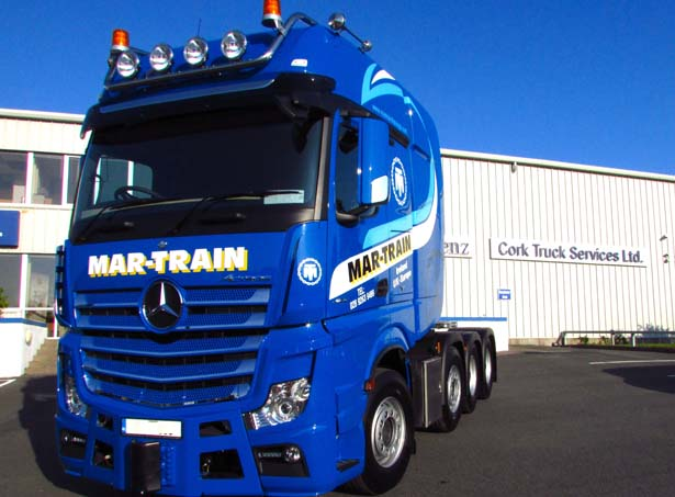 Mar-Train - ACTROS SLT copy