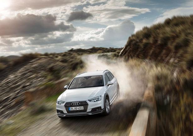New-Audi-A4-allroad-quattro