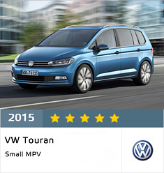 Volkswagen Touran copy