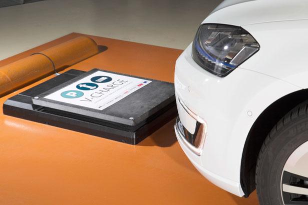 Volkswagen-V-Charge