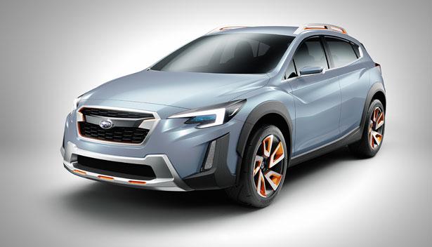 Subaru-XV-Concept