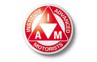 Low-res. IAM logo