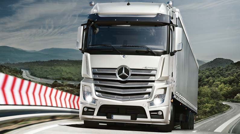 MB Actros copy