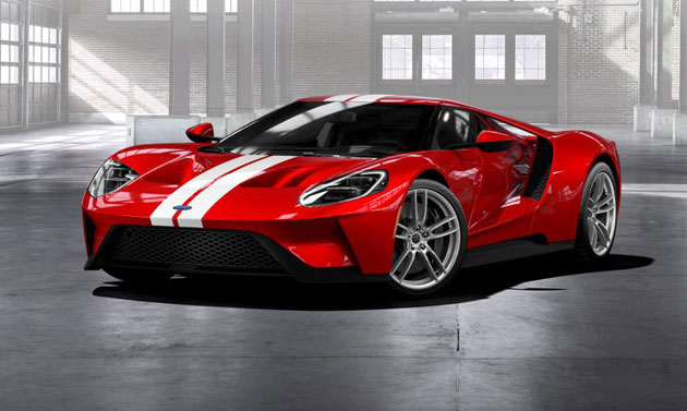 New-Ford-GT-Supercar