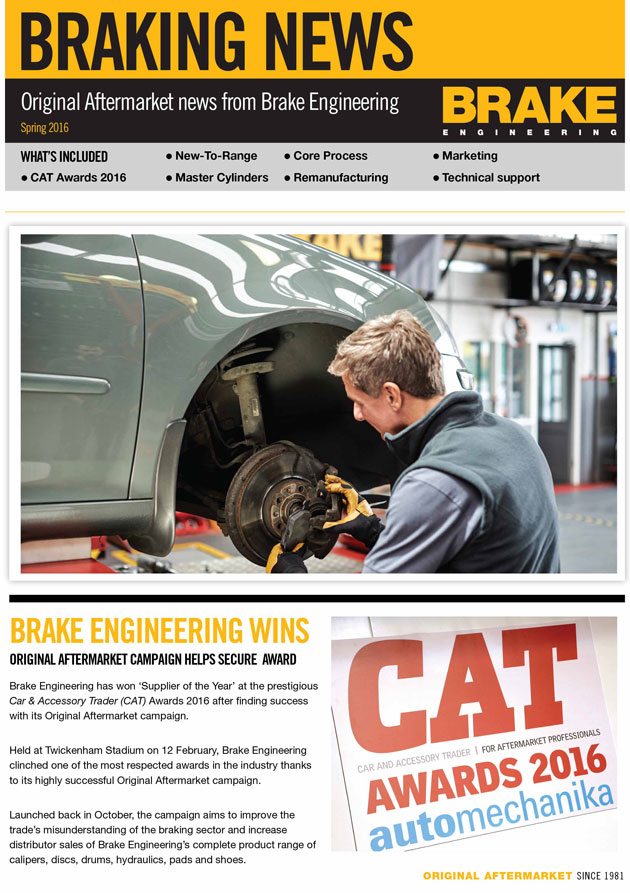 Brake-Engineering_Newsletter-A4_Q1-2016-(Front-Cover)-copy