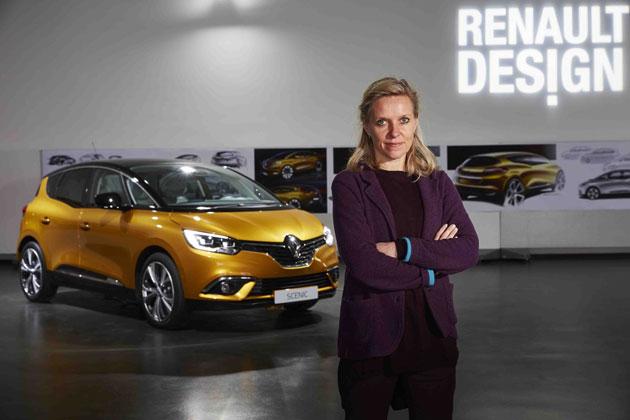 Designer-of-Renault-Scenic-