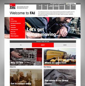 FAI-Web-Preview