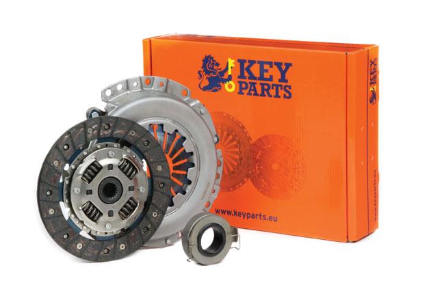 Key-Parts-CLUTCH