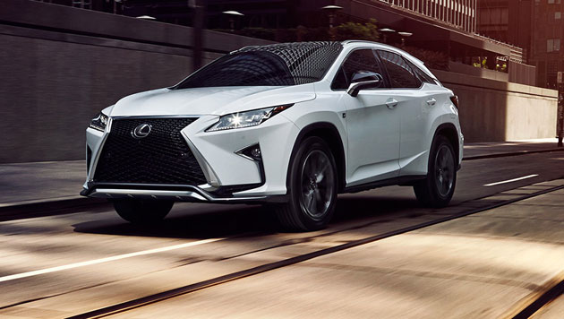 The-new-Lexus-RX