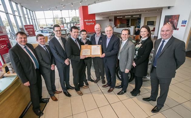 Walsh's-Toyota-Award-2