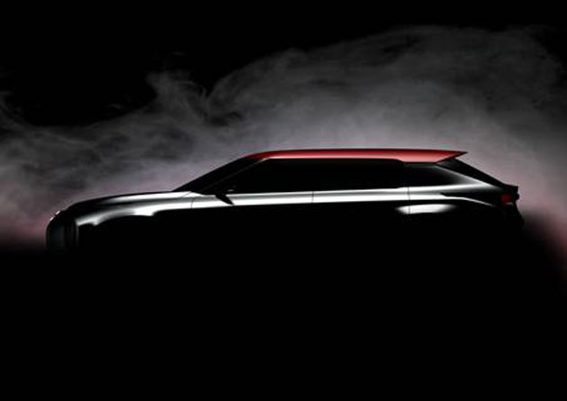 Mitsubishi-concept