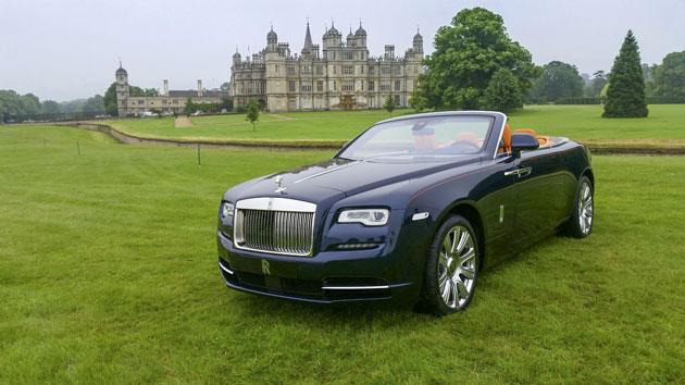 Rolls-Royce-