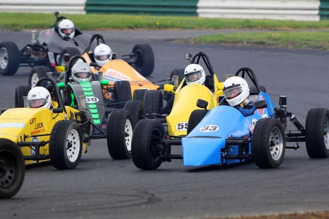 TOTAL Lubricants Formula Vee Festival 2016