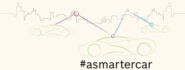 Bosch-SmartCar