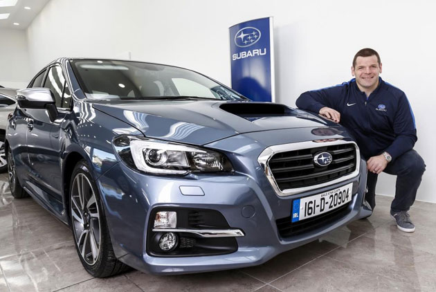 New-Subaru-Levorg---Mike-Ross,-Leinster-&-Ireland
