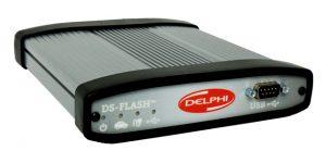 delphi-DS-Flash