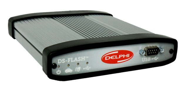 delphi-DS-Flash