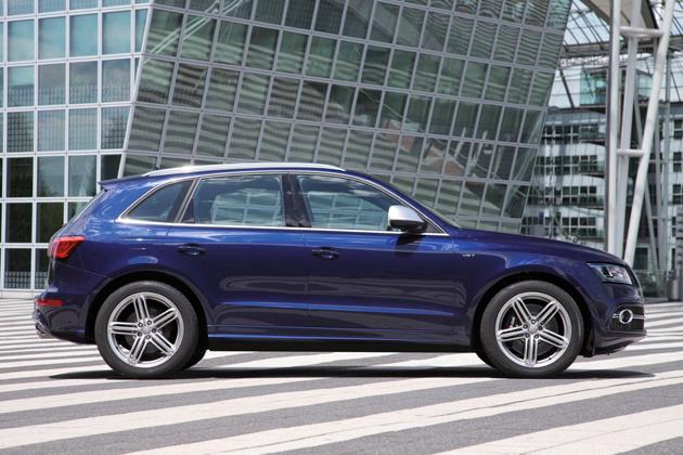 Audi-Q5-SUV