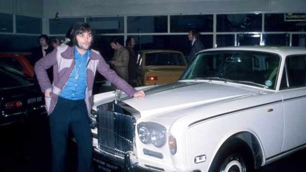 George-Best-Silver-Shadow