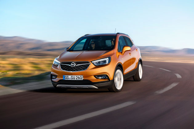 Opel-MOKKA-X-Pricing-Announced