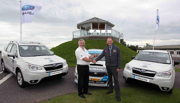 Rally-Schhool-Ireland---Subaru-Pres