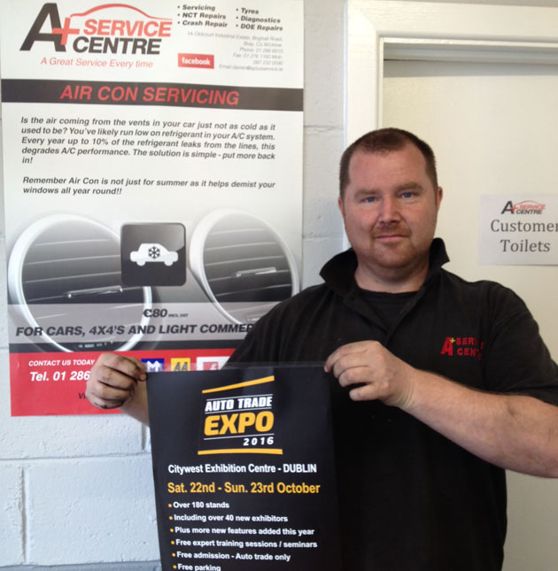 David Duffy A+ Service Centre