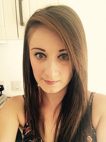 Rebecca Dixon-Kennedy