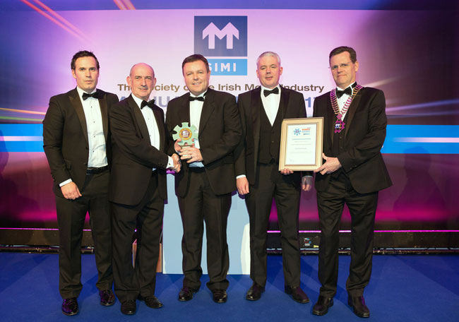 Motor Industry Turns Out For Simi Awards Commercial