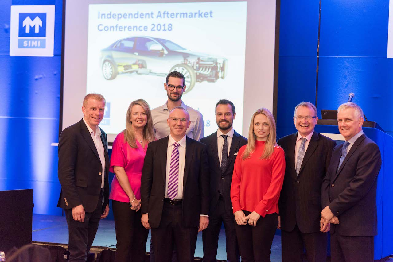 SIMI holds first Independent Aftermarket Conference